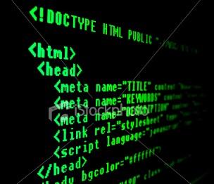 メタタグ 「keyword」と「description」の設定