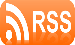 RSS 登録ボタン