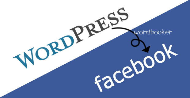 Wordpress Facebook 自動連携ツール【wordbooker】
