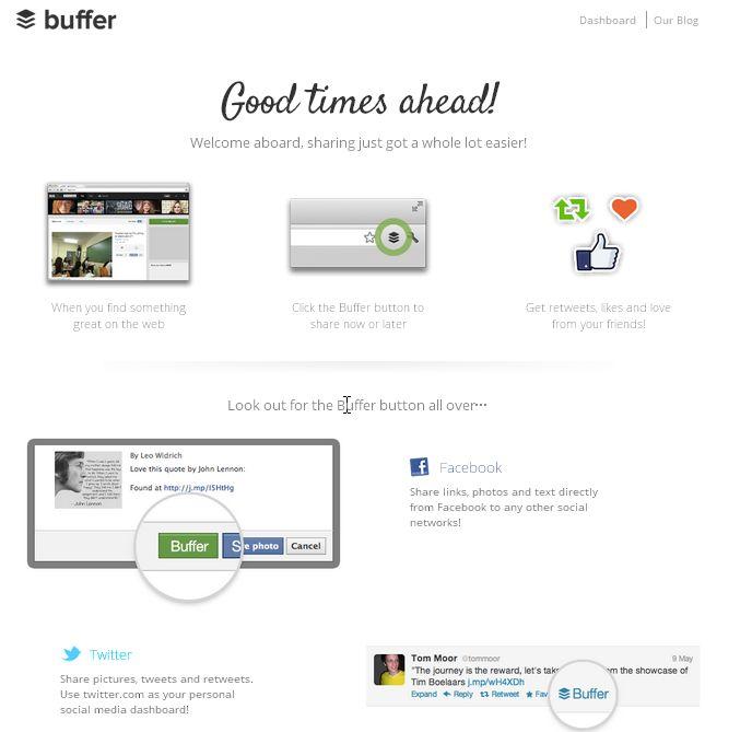 Buffer 設定手順17