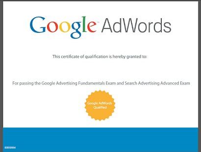 Google Adwords(アドワーズ)