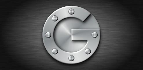 Google 二段階認証プロセス