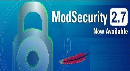 WAFサービス 「mod-security」
