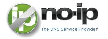 DDNS無料サービス  「no-ip」