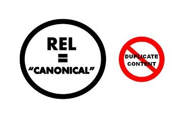 canonical(カノニカル)タグ