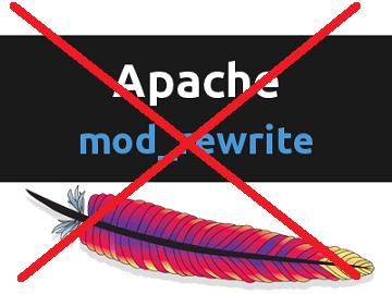 mod_Rewriteが利用できない場合