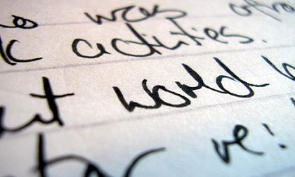 文章の書き方で4つのポイントを守ったら、1記事で1日500人以上の方に読まれるようになった