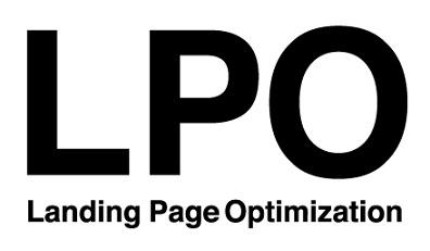 CVRの向上 LPO対策