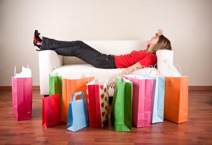販売戦略 客単価を上げる