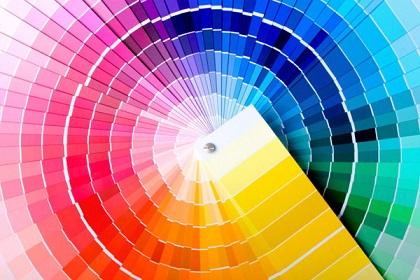 色(カラー) 心理の印象(イメージ効果)
