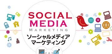 コンテンツ(インバウンド)マーケティング ソーシャルメディアとの連携