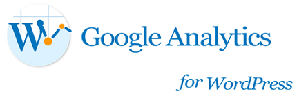 Google Analytics for WordPress プラグイン