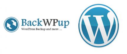 Wordpressプラグイン backwpup