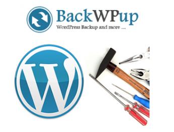 BackWPup wordpress(ワードプレス)バックアップ・プラグイン