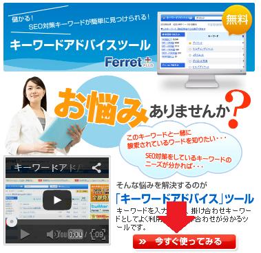 ferretplus(フェレットプラス)アカウント作成・ログイン手順-2