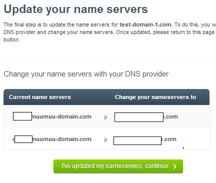 CDNサービス 「Cloud Flare」 設定手順-7