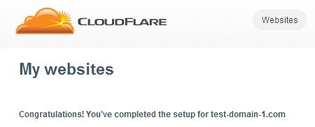 CDNサービス 「Cloud Flare」 設定手順-8