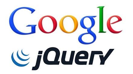 googleのCDN jqueryの利用