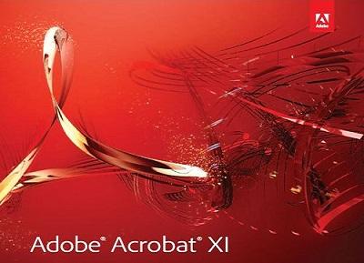 adobe acrobat(アドビアクロバット)