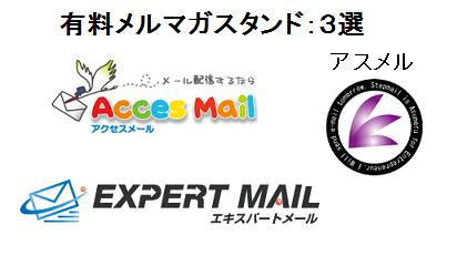 有料メールマガジン配信システム おすすめ比較