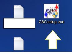 GRC 導入(インストール)手順-2